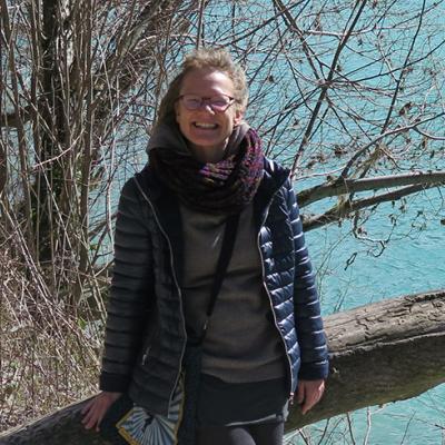 Annelies Broekman
