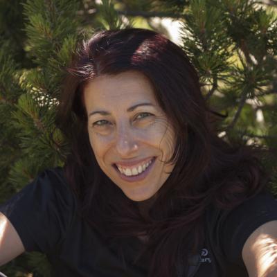 Anabel Sánchez Plaza